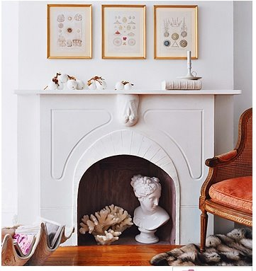 cost of cast stone fireplace mantel